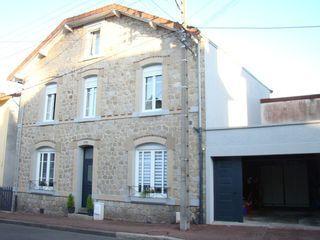 Maison en pierre LIMOGES 180 m² ()