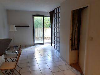 Appartement en rez-de-jardin TOULOUSE 31 m² ()