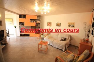 Appartement LE CAP D'AGDE 57 m² ()