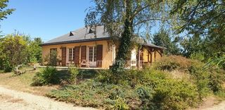 Maison ECOUFLANT 115 m² ()