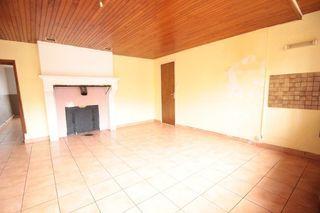 Maison FONTAINE FRANCAISE 86 m² ()