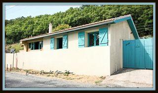 Maison CHAMPAGNE SUR SEINE 60 m² ()