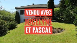 Maison individuelle VILLE HOUDLEMONT 85 m² ()