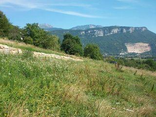 Terrain constructible SAINT JEAN DE MOIRANS  ()