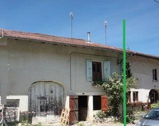 Fermette LAVANS SUR VALOUSE 97 m² ()