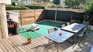 Appartement en rez-de-jardin DRAGUIGNAN 93 m² ()