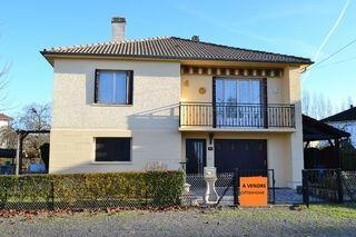 Maison SAINT PANTALEON DE LARCHE 115 m² ()