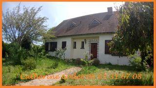 Maison MAINTENON 135 m² ()
