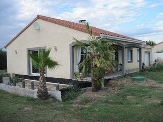 Maison MARTRES SUR MORGE 118 m² ()