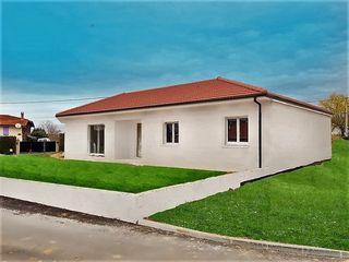 Maison BEAUFORT 121 m² ()