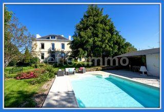 Maison bourgeoise CAUDAN 216 m² ()