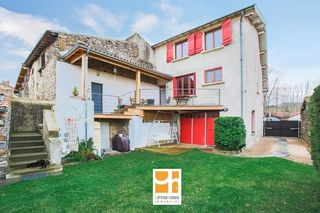 Maison SAINT JULIEN DE COPPEL 109 m² ()