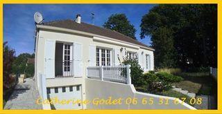 Maison MAINTENON 95 m² ()