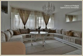 Appartement BOURG EN BRESSE 87 m² ()