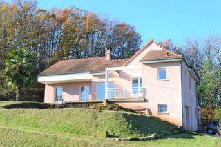 Maison MANSAC 117 m² ()