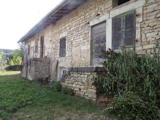 Maison rénovée HAUTECOURT ROMANECHE 98 m² ()