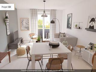 Appartement BLAGNAC 43 m² ()