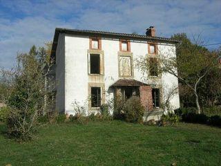 Maison à rénover VERNEUIL SUR VIENNE 138 m² ()