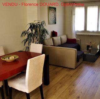Maison ERMONT 63 m² ()