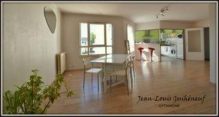 Appartement LE RHEU 72 m² ()
