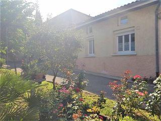 Maison AUBERIVES SUR VAREZE 120 m² ()