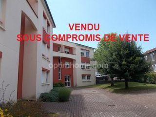 Appartement en résidence LIMOGES 90 m² ()