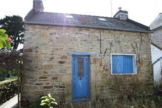 Maison à rénover ILE AUX MOINES 76 m² ()