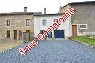 Maison de village ECOUVIEZ 148 m² ()