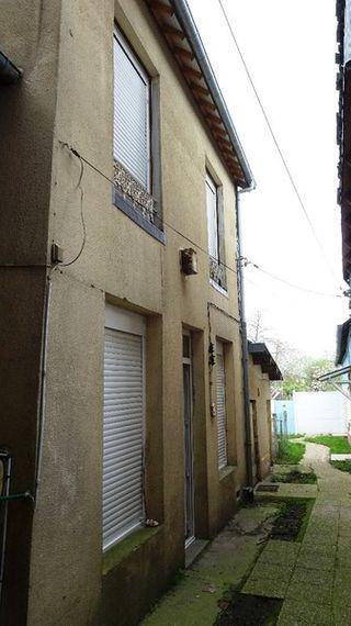 Maison de ville PONT AUDEMER 45 m² ()