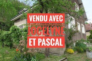 Maison individuelle LONGWY 115 m² ()