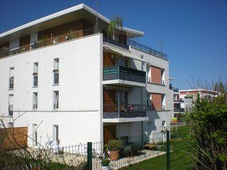 Appartement en résidence MONTIGNY LES METZ 94 m² ()