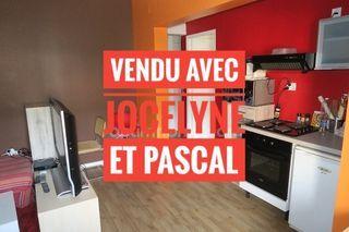 Appartement LONGWY 38 m² ()