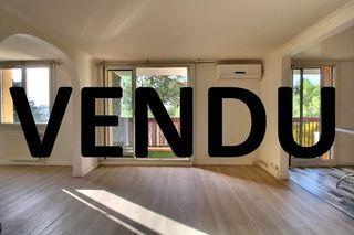 Appartement MARSEILLE 13EME arr 81 m² ()
