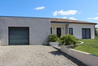 Maison contemporaine SAINT LOUP CAMMAS 135 m² ()