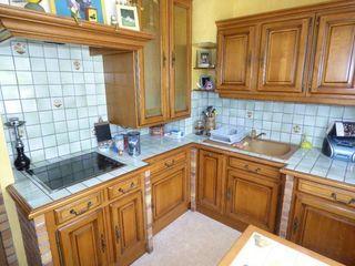Maison jumelée YZEURE 70 m² ()