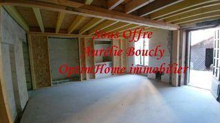 Maison à rénover SAINT LAURENT DU PONT 110 m² ()