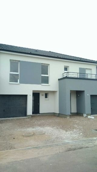Maison en vefa GUENANGE 93 m² ()