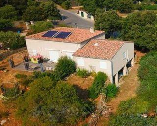 Maison individuelle TRANS EN PROVENCE 157 m² ()