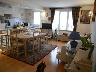 Appartement MONTIGNY LE BRETONNEUX 48 m² ()
