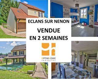 Maison DOLE 114 m² ()