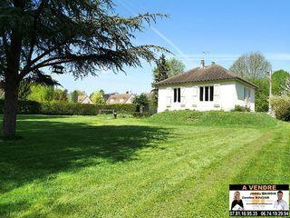 Maison SAINT MARTIN DE NIGELLES 70 m² ()