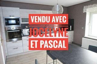 Maison mitoyenne AUDUN LE TICHE 110 m² ()