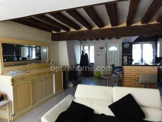 Maison de ville ORLEANS 92 m² ()