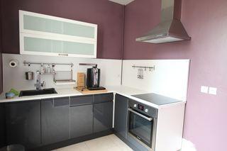 Appartement ancien ORLEANS 55 m² ()