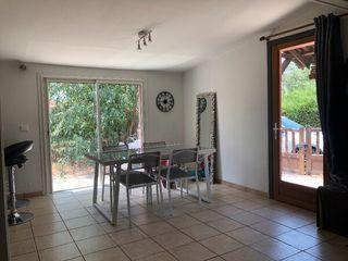 Chalet ROQUEBRUNE SUR ARGENS 55 m² ()