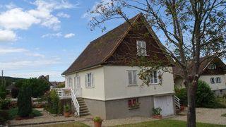Maison individuelle PONT AUDEMER 103 m² ()