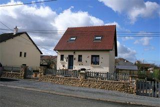 Maison SAILLY 108 m² ()