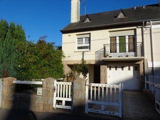 Maison FOUGERES 55 m² ()