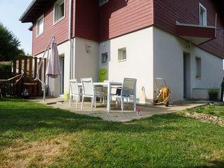 Maison mitoyenne A 15 min D'EVIAN LES BAINS 90 m² ()