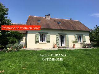 Maison SAINT GATIEN DES BOIS 110 m² ()